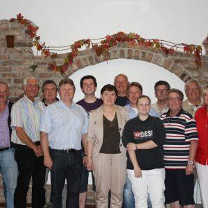 Rüdiger Weiß MdL zu Gast im SPD-Ortsverein Südkamen