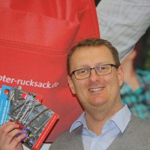 Oliver Kaczmarek MdB präsentiert Jahresbericht 2012