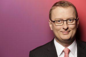 Unser Kandidat für Berlin - Oliver Kaczmarek