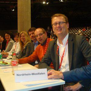 Delegation SPD Kreis Unna