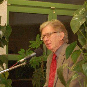 Dr. Dieter Wiefelspütz war Gastredner auf der Jubilarehrung des OV Methlerund nahm auch die Ehrungen vor