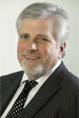 Bürgermeister Hermann Hupe