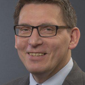 Uwe Zühlke, Kandidat für den Kreistag