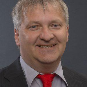 Klaus Kasperidus Wahlkreis 1