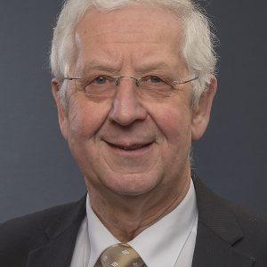 Dieter Heidenreich Wahlkreis 6