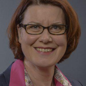 Christine Hupe, Kreistagskandidatin