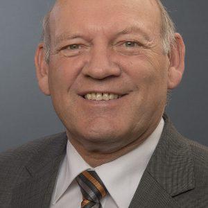 Manfred Wiedemann Wahlkreis 12