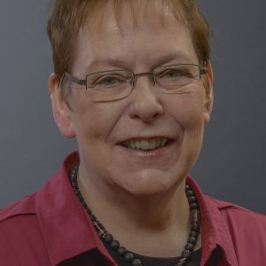 Ursula Müller Wahlkreis 4