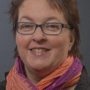 Annette Mann 1. stellv. Fraktionsvorsitzende