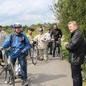 Eindrücke Radtour 1
