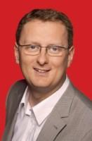 Oliver Kaczmarek MdB, Vorsitzender der SPD Unna