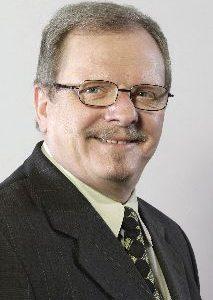 Friedhelm Lipinski, Vorsitzender der SPD Kamen
