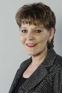 Marion Dyduch -SPD Fraktionsvorsitzende, Vorsitzende JHA